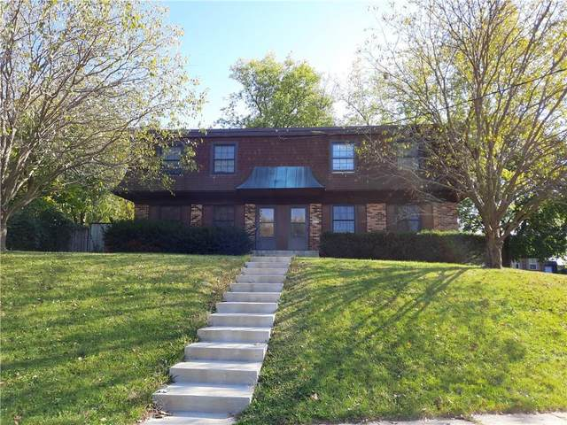 6630/6628 Holcomb Circle, Des Moines, IA 50322 (MLS #638598) :: EXIT Realty Capital City