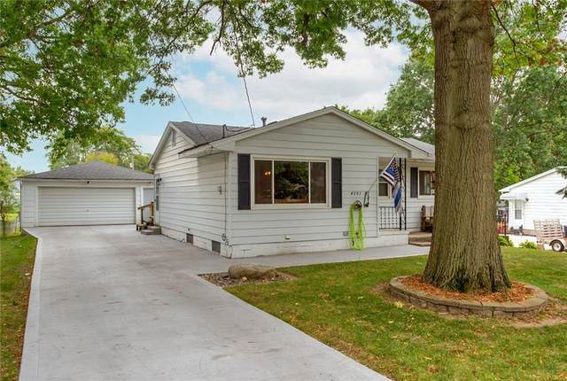 4901 Walnut Drive, Pleasant Hill, IA 50327 (MLS #638636) :: Better Homes and Gardens Real Estate Innovations