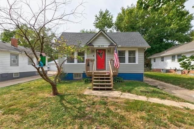 3630 E 8th Street, Des Moines, IA 50316 (MLS #638639) :: EXIT Realty Capital City