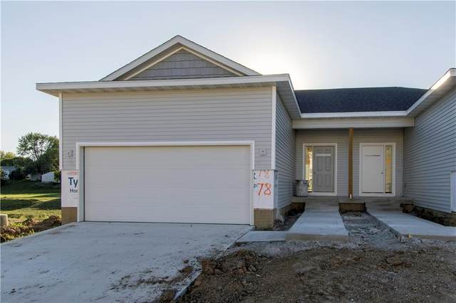 78 Keeneland Court, Pleasant Hill, IA 50327 (MLS #638641) :: Better Homes and Gardens Real Estate Innovations