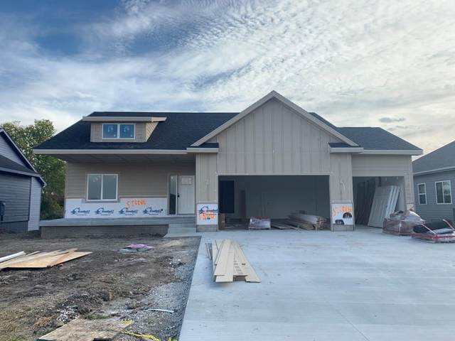 1500 Marina Cove Drive, Polk City, IA 50226 (MLS #638682) :: Better Homes and Gardens Real Estate Innovations