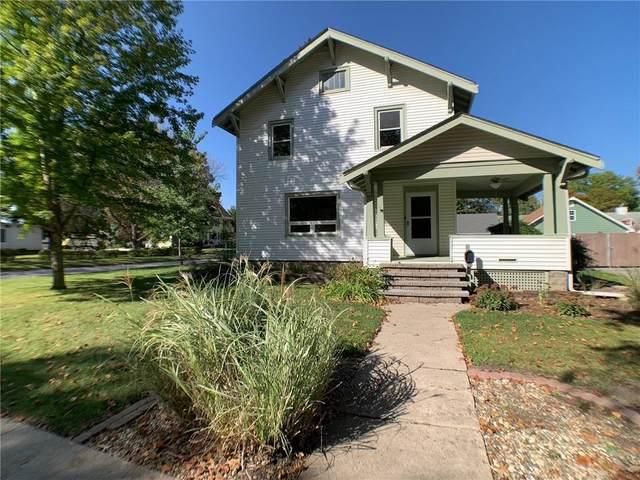 721 W Jefferson Street, Winterset, IA 50273 (MLS #638965) :: Pennie Carroll & Associates