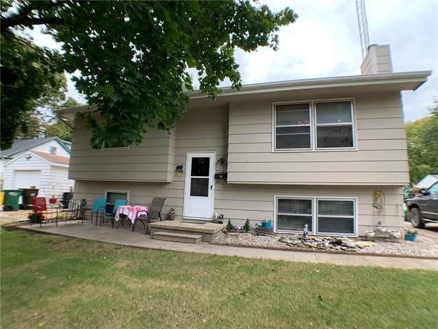 216 S 4th Street, Winterset, IA 50273 (MLS #639102) :: Pennie Carroll & Associates