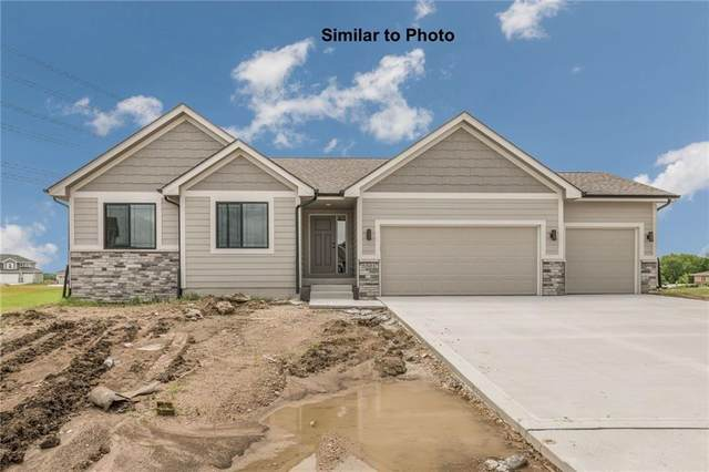 401 Westwood Drive, Huxley, IA 50124 (MLS #639118) :: Better Homes and Gardens Real Estate Innovations