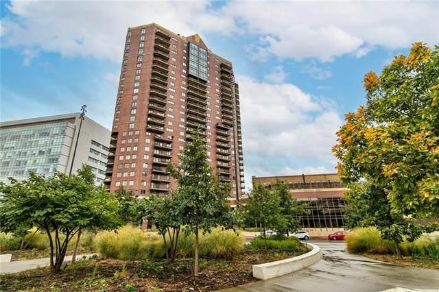 300 Walnut Street #903, Des Moines, IA 50309 (MLS #639130) :: Pennie Carroll & Associates