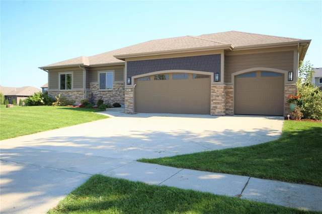 360 S Huston Drive, West Des Moines, IA 50266 (MLS #639204) :: EXIT Realty Capital City