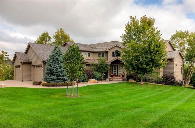 31281 Champagne Road, Waukee, IA 50263 (MLS #639224) :: EXIT Realty Capital City