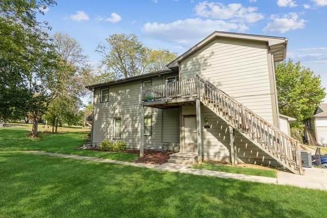 2337 Heatherwood Drive #24, West Des Moines, IA 50265 (MLS #639261) :: Pennie Carroll & Associates