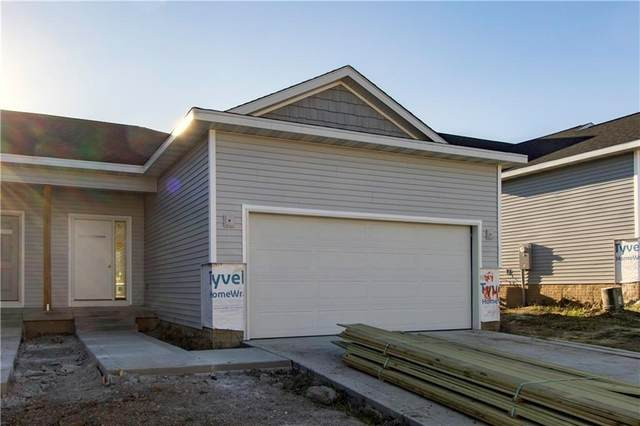 84 Keeneland Court, Pleasant Hill, IA 50327 (MLS #639265) :: Better Homes and Gardens Real Estate Innovations