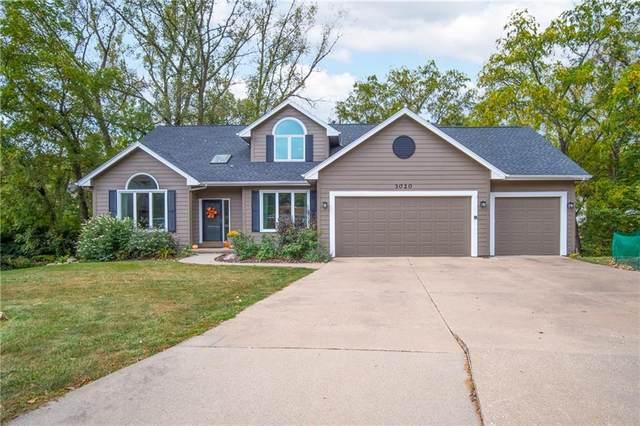 3020 Rhett Circle, Des Moines, IA 50321 (MLS #639282) :: Pennie Carroll & Associates