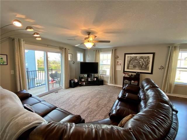 214 Pin Oak Court, Norwalk, IA 50211 (MLS #639302) :: EXIT Realty Capital City