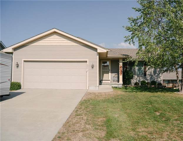 6572 SE Sunsplash Drive, Pleasant Hill, IA 50327 (MLS #639326) :: Better Homes and Gardens Real Estate Innovations