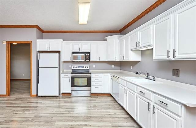 1305 SE Florence Drive #107, Waukee, IA 50263 (MLS #639366) :: EXIT Realty Capital City