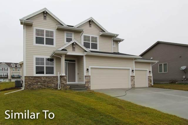 1300 Timberview Drive, Adel, IA 50003 (MLS #639370) :: Pennie Carroll & Associates