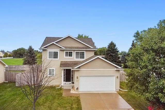285 SE Olson Drive, Waukee, IA 50263 (MLS #639373) :: EXIT Realty Capital City