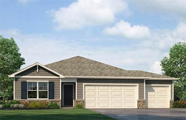 910 Juniper Drive, Carlisle, IA 50047 (MLS #639402) :: Better Homes and Gardens Real Estate Innovations