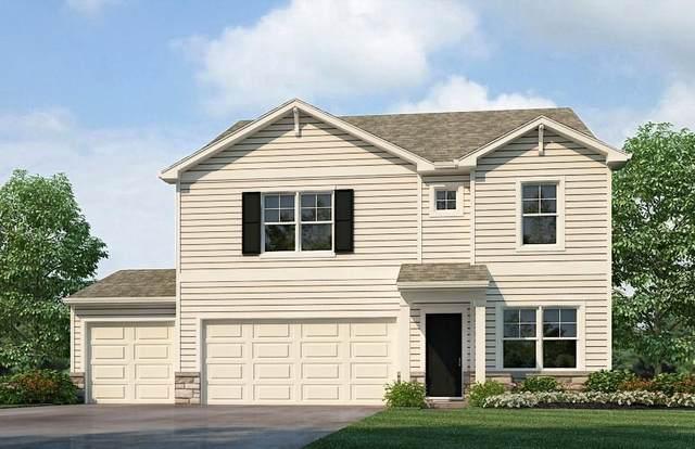 1723 Figg Drive, Adel, IA 50003 (MLS #639410) :: Pennie Carroll & Associates