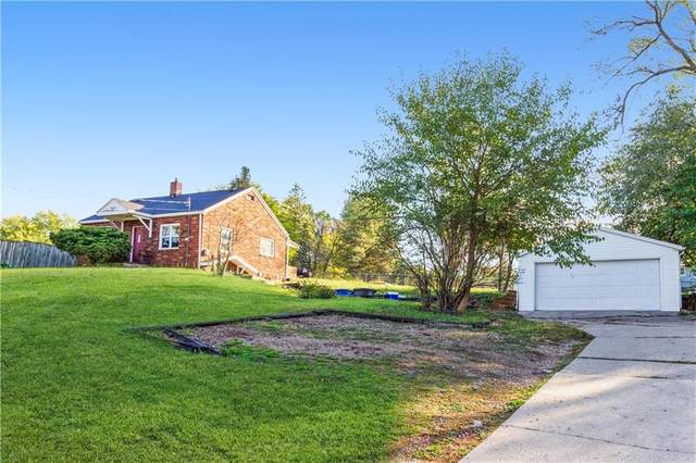 5607 SE 5th Street, Des Moines, IA 50315 (MLS #639491) :: Better Homes and Gardens Real Estate Innovations