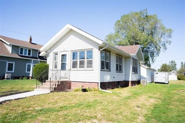 308 E State Street, Baxter, IA 50028 (MLS #639531) :: Pennie Carroll & Associates