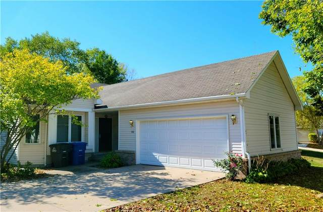 2811 SE 22nd Street #910, Des Moines, IA 50320 (MLS #639549) :: Better Homes and Gardens Real Estate Innovations