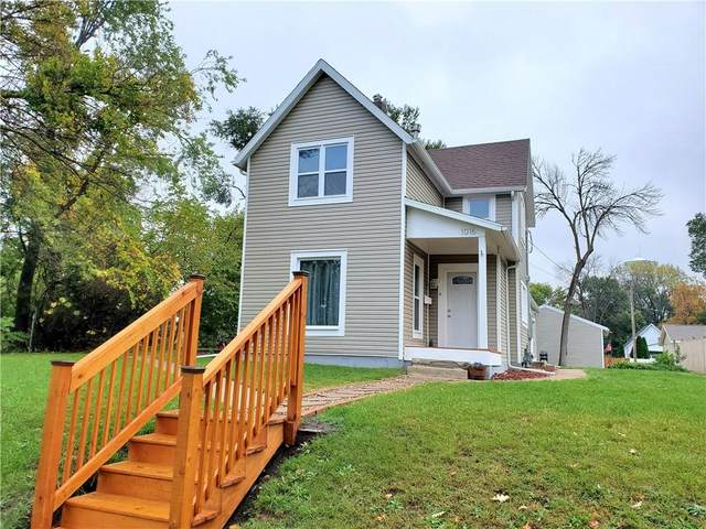 1016 Crawford Street, Boone, IA 50036 (MLS #639595) :: Pennie Carroll & Associates