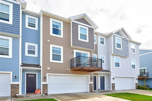 236 Burr Oak Court, Norwalk, IA 50211 (MLS #639607) :: EXIT Realty Capital City