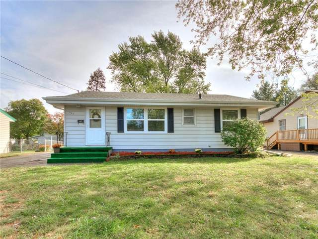 405 SW 60th Street, Des Moines, IA 50312 (MLS #639654) :: EXIT Realty Capital City