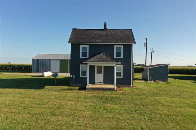 201 Quince Road, Other, IA 51531 (MLS #639672) :: EXIT Realty Capital City