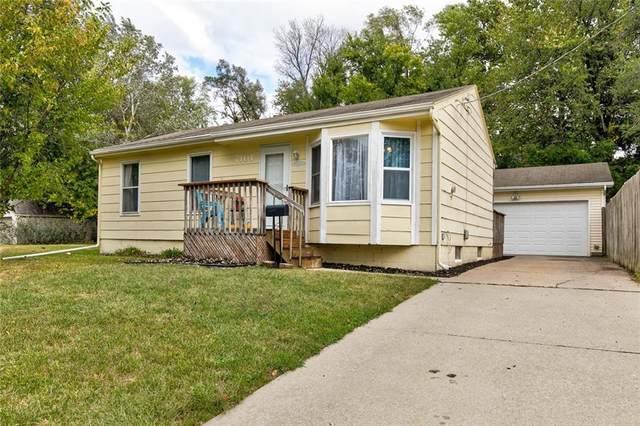 7101 SW 16th Street, Des Moines, IA 50315 (MLS #639682) :: Pennie Carroll & Associates