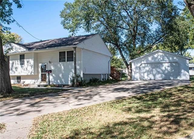 509 5th Street SE, Altoona, IA 50009 (MLS #639689) :: EXIT Realty Capital City
