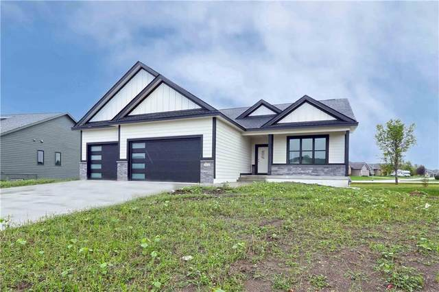 2953 NE Brentwood Circle, Grimes, IA 50111 (MLS #639703) :: EXIT Realty Capital City