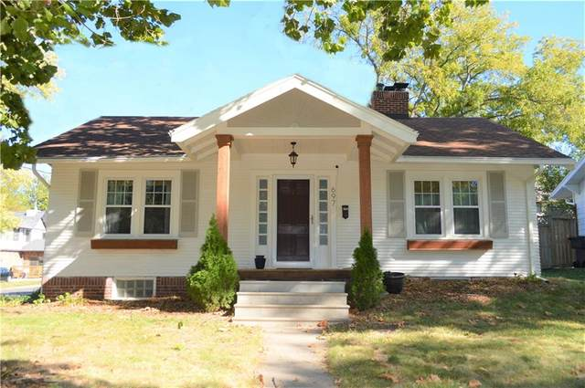697 48th Street, Des Moines, IA 50312 (MLS #639712) :: EXIT Realty Capital City