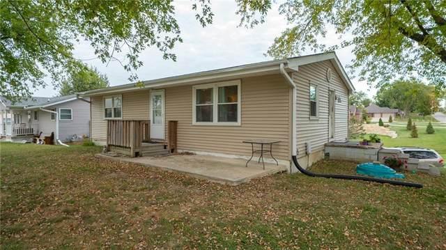 601 Nw 2nd St Street, Greenfield, IA 50849 (MLS #639726) :: Pennie Carroll & Associates