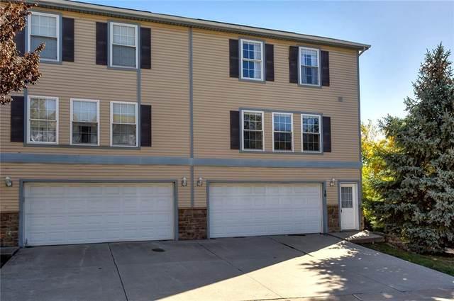 936 Mckinley Avenue #10, Des Moines, IA 50315 (MLS #639734) :: Pennie Carroll & Associates