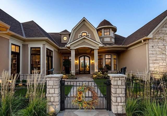 10119 Bella Strada Lane, Johnston, IA 50131 (MLS #639736) :: Pennie Carroll & Associates