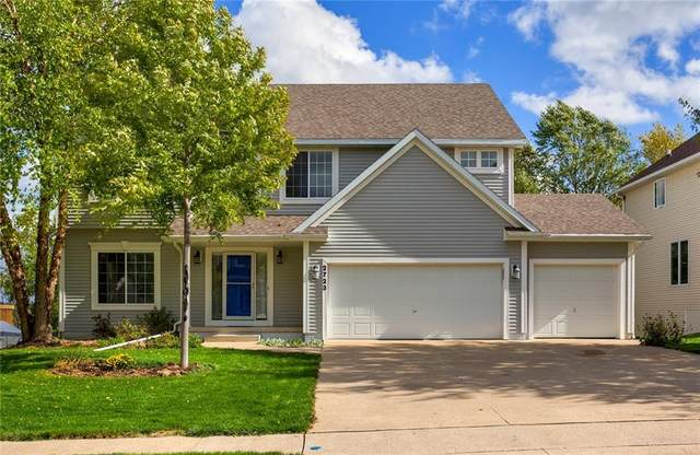 2723 145th Street, Urbandale, IA 50323 (MLS #639755) :: EXIT Realty Capital City