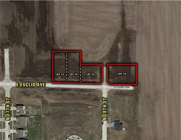 1710 E Euclid Avenue, Indianola, IA 50125 (MLS #639783) :: Pennie Carroll & Associates