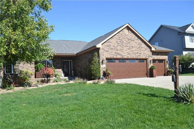 15411 Brookview Drive, Urbandale, IA 50323 (MLS #639789) :: EXIT Realty Capital City