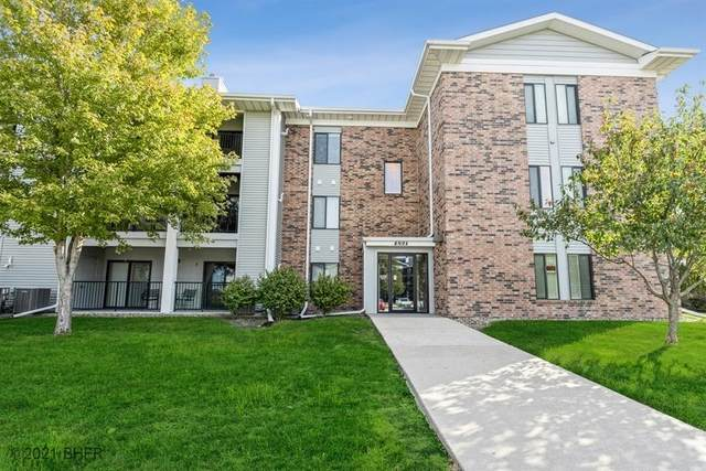 4821 S 86th Street #1, Urbandale, IA 50322 (MLS #639802) :: EXIT Realty Capital City