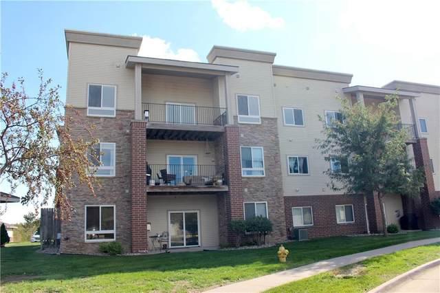 6350 Coachlight Drive #3307, West Des Moines, IA 50266 (MLS #639805) :: Pennie Carroll & Associates
