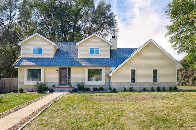 3500 Boulder Drive, West Des Moines, IA 50265 (MLS #639852) :: Pennie Carroll & Associates