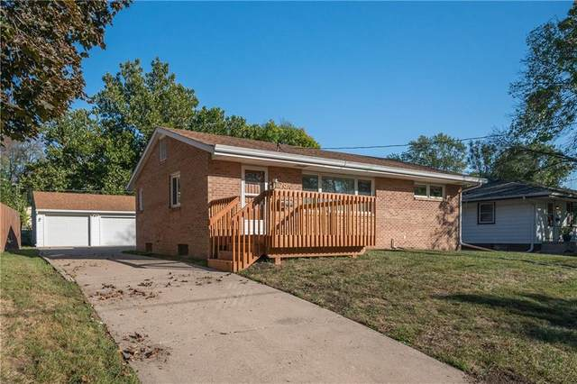 2809 E 38th Court, Des Moines, IA 50317 (MLS #639867) :: Pennie Carroll & Associates