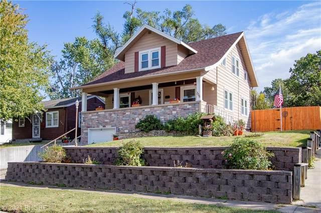 306 E 13th Street N, Newton, IA 50208 (MLS #639875) :: Pennie Carroll & Associates