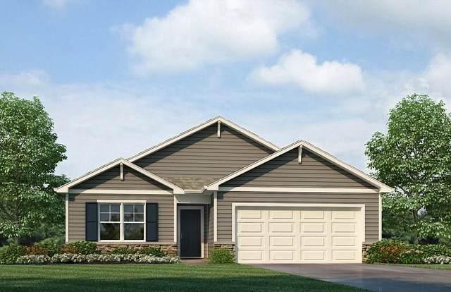 156 Dakota Circle, Waukee, IA 50263 (MLS #639879) :: Pennie Carroll & Associates