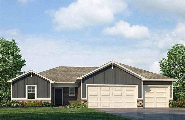 185 Prairie Bluff Drive, Waukee, IA 50263 (MLS #639880) :: Better Homes and Gardens Real Estate Innovations