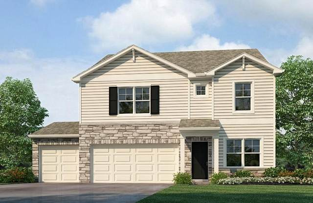 175 Prairie Bluff Drive, Waukee, IA 50263 (MLS #639883) :: Better Homes and Gardens Real Estate Innovations