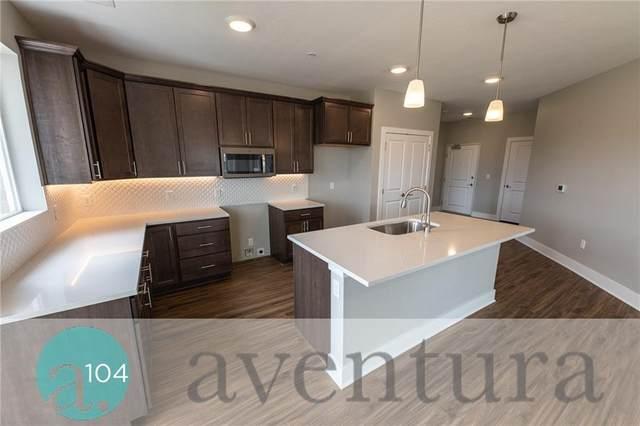 9065 Bishop Drive #104, West Des Moines, IA 50266 (MLS #639891) :: Pennie Carroll & Associates