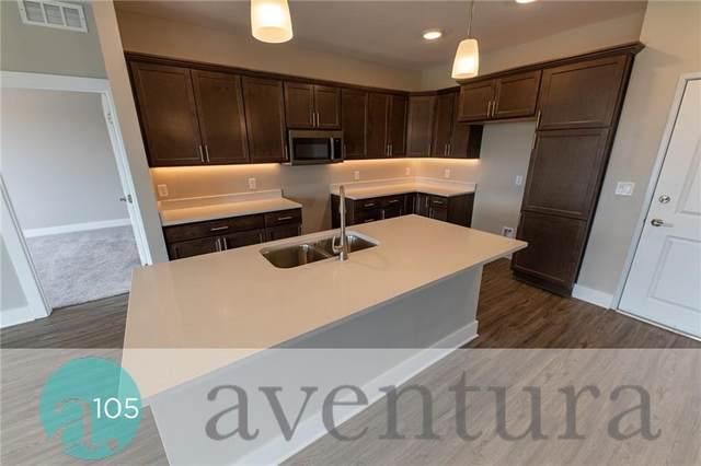 9065 Bishop Drive #105, West Des Moines, IA 50266 (MLS #639893) :: Pennie Carroll & Associates