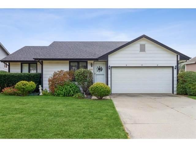 520 Patterson Drive, Carlisle, IA 50047 (MLS #639916) :: Pennie Carroll & Associates