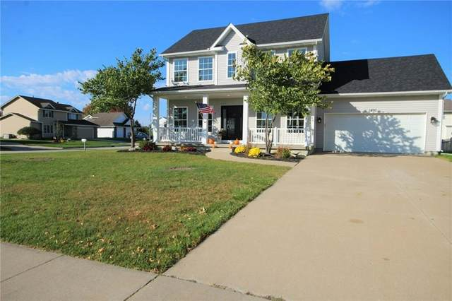 1490 SE Florence Drive, Waukee, IA 50263 (MLS #639920) :: Better Homes and Gardens Real Estate Innovations
